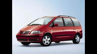 VW Sharan 2003 1.9 TDI PD  нет тяги. #45